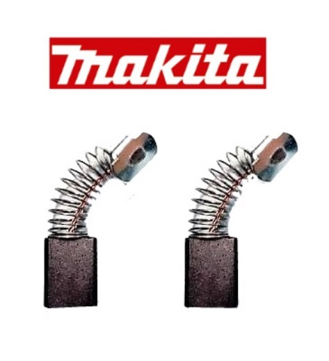 Escobillas Carbón MAKITA 7x18x16