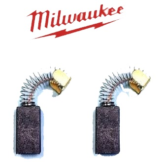 Escobillas Carbón MILWAUKEE 5x8x14
