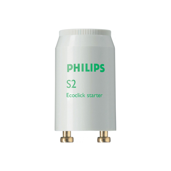 Cebador S2 4-22 W. Philips