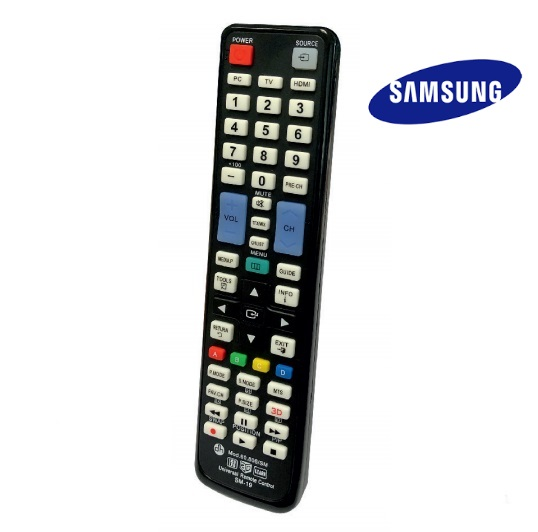 Mando TV Compatible Samsung