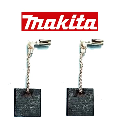 Escobillas Carbón Makita 5x11x15.5