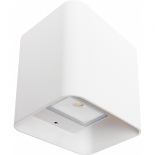 Aplique Exterior 8w 6500k Soure Blanco Ip54